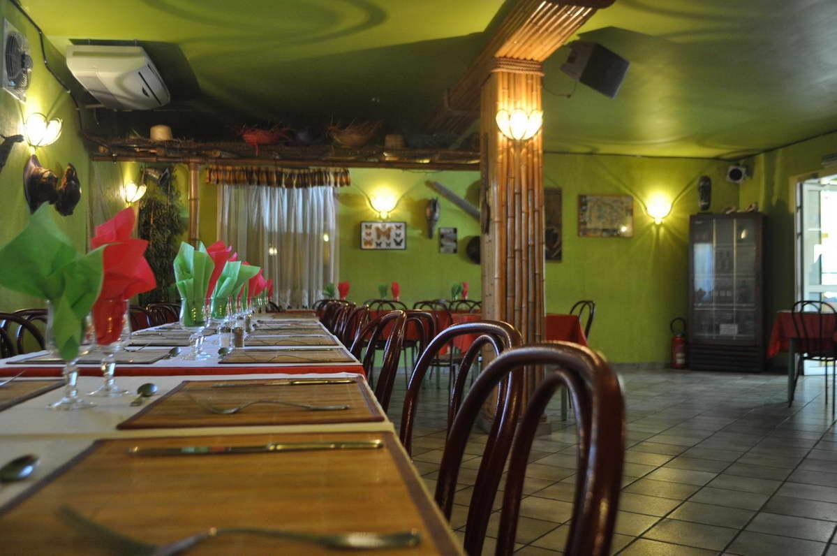 Restaurant Créole Marignane